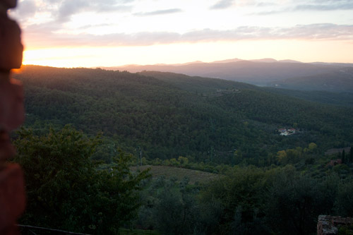SanPancrazio-Sunset