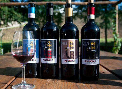 pancole-wines