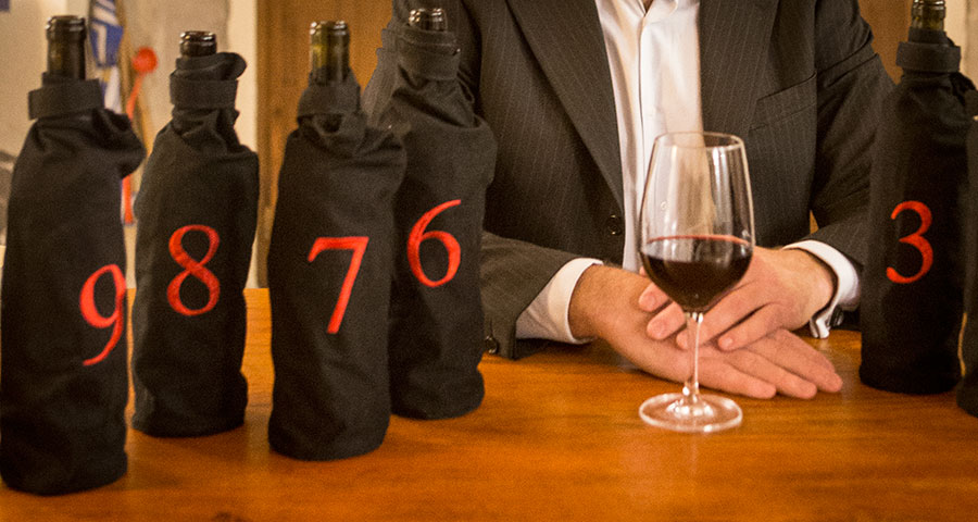 Wine gifts and tools for the sommelier & collector
