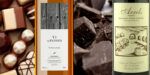 Milk chocolate, Vi de Panses, dark chocolate, Arrels del Priorat