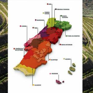 Photos via Wines of Portugal